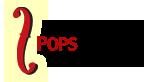 코리안팝스오케스트라 KOREAN POPS ORCHESTRA 로고